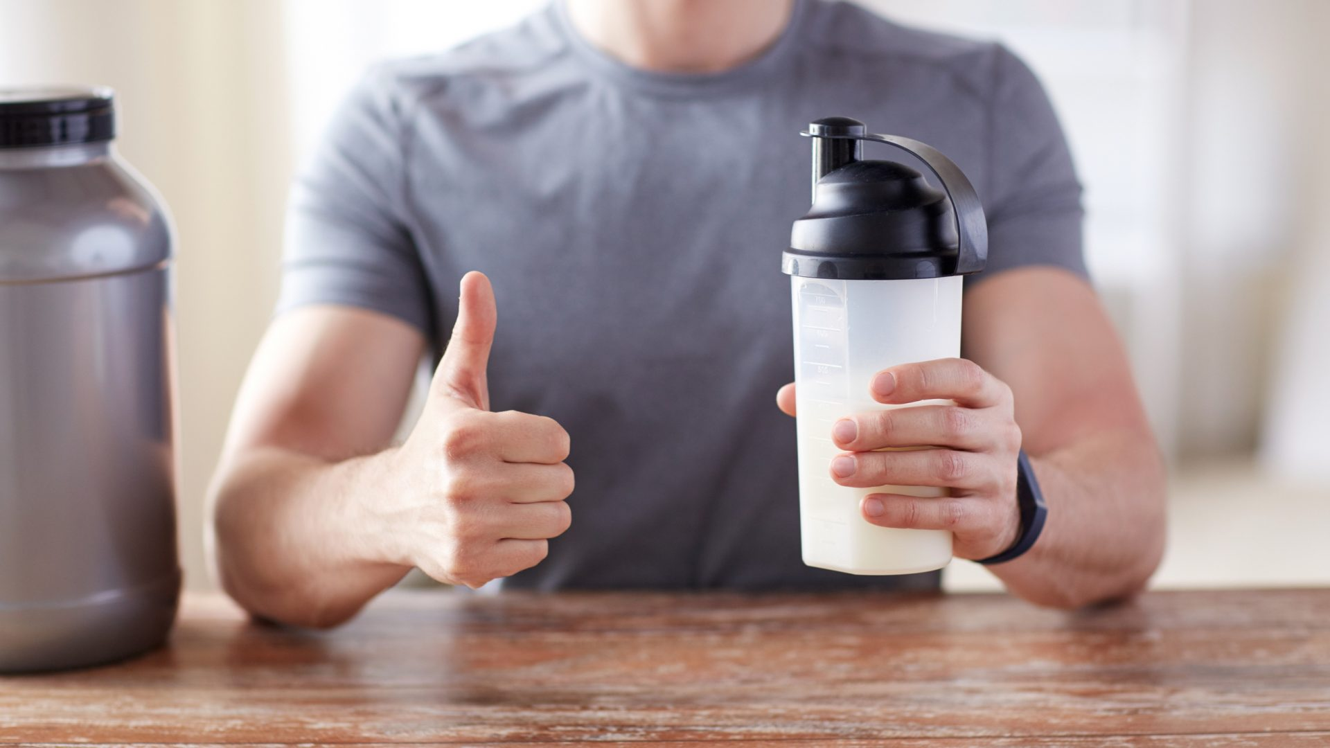 Supplements: How to minimise the risks