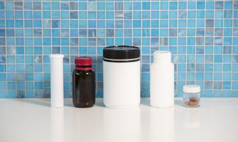 Supplements and Young Athletes: The Basics