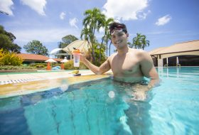Hydration Tips With Joseph Schooling