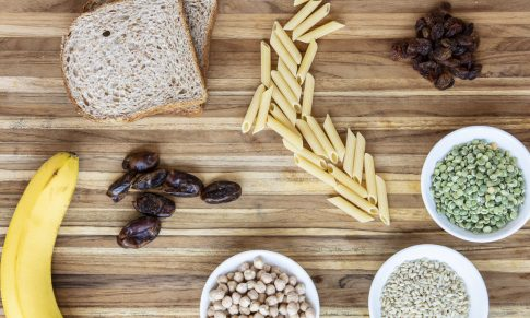 Carbohydrate: The Basics