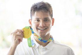 Joseph Schooling – Rio Olympic Gold Medal Winner