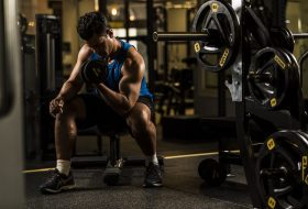 Eating For Gaining Muscle Mass
