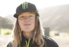 Athlete Insights: Courtney Duncan On Resilience