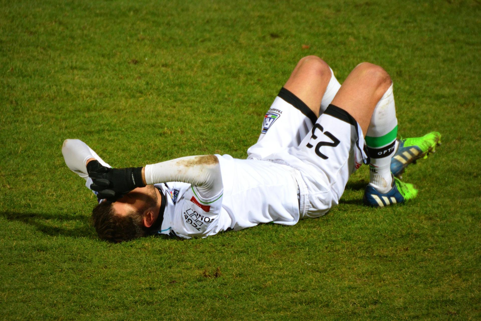 The Basics Of Injury Nutrition