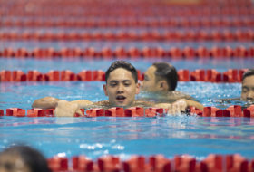 Athlete Insights: Supplements With Joseph Schooling
