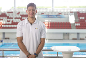 Insights: Joseph Schooling's Advice For Young Athletes